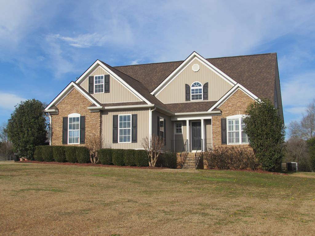 101 Stonefield Drive, Forsyth, GA