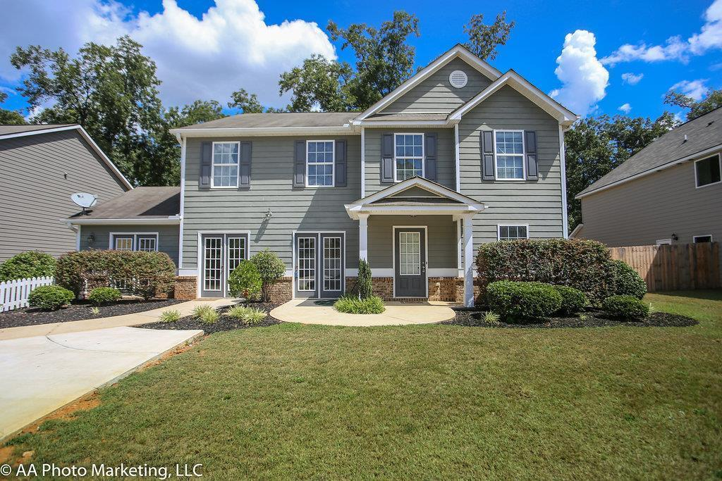 102 Poppy Lane, Byron, GA