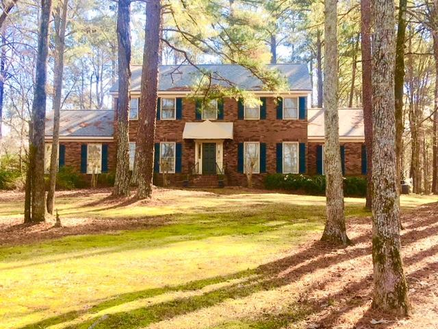 5828 Northern Dancer Drive, Macon, GA