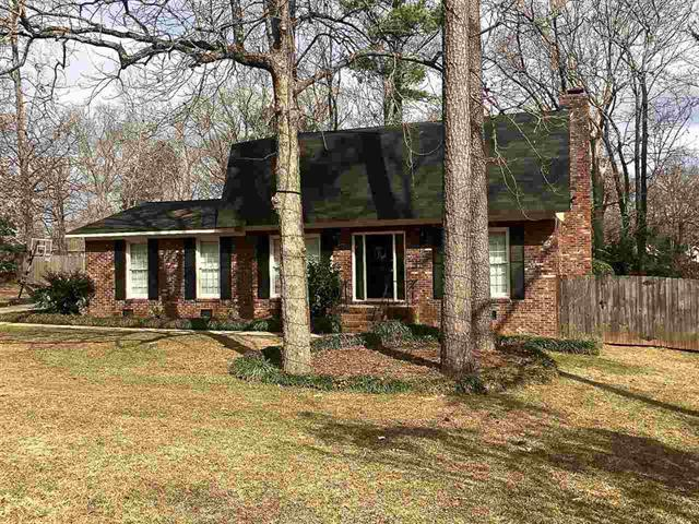 424 Forest Lake Drive, Warner Robins, GA