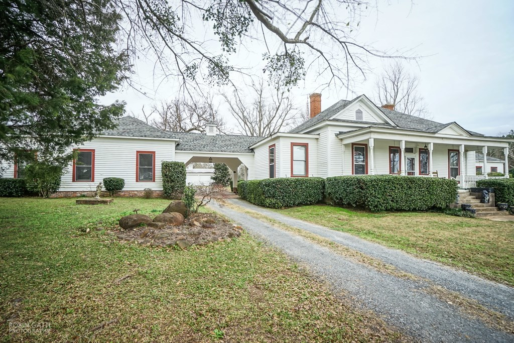 2627 Collier Road, Forsyth, GA 31029