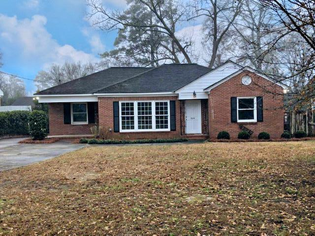 3834 Ridge Avenue, Macon, GA 31204