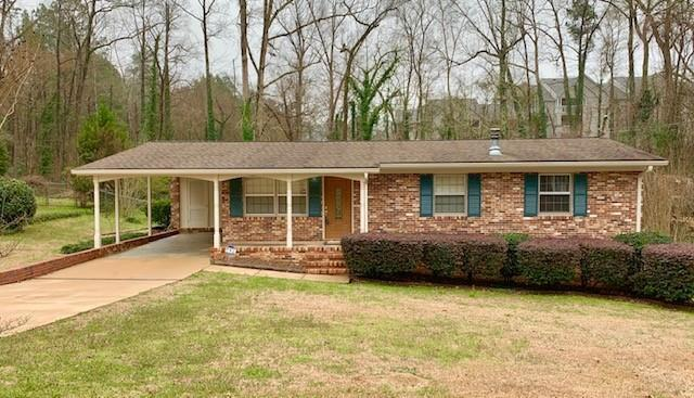 4260 Wood Forest Place, Macon, GA
