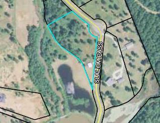 Lot 4 Southern Waters Way, Forsyth, GA 31029