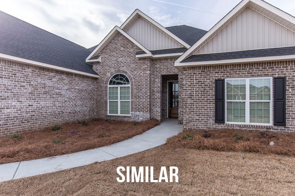 103 Timber Ridge Circle, Byron, GA