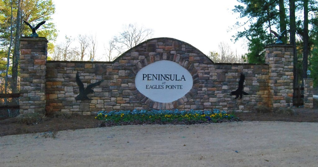 171 Peninsula Pointe , Macon, GA 31220