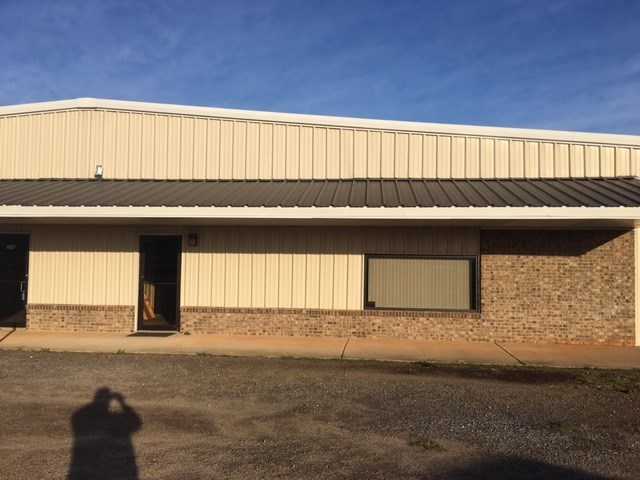 252/254 Industrial Boulevard, Fort Valley, GA 31030