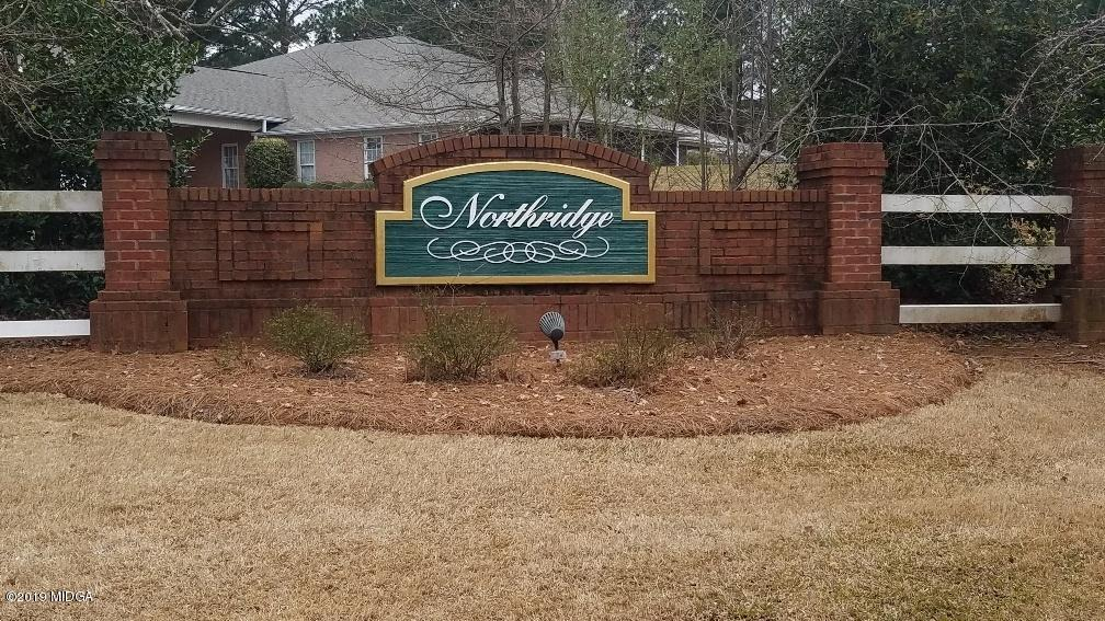 222 Northridge Drive, Macon, GA