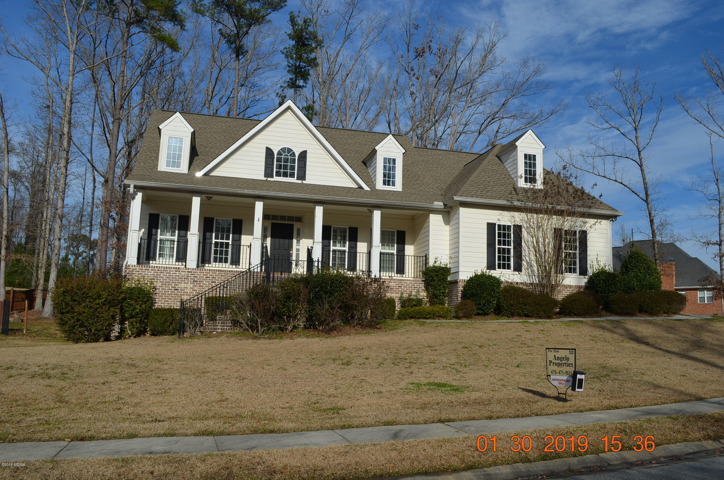 142 Broadleaf Drive, Macon, GA