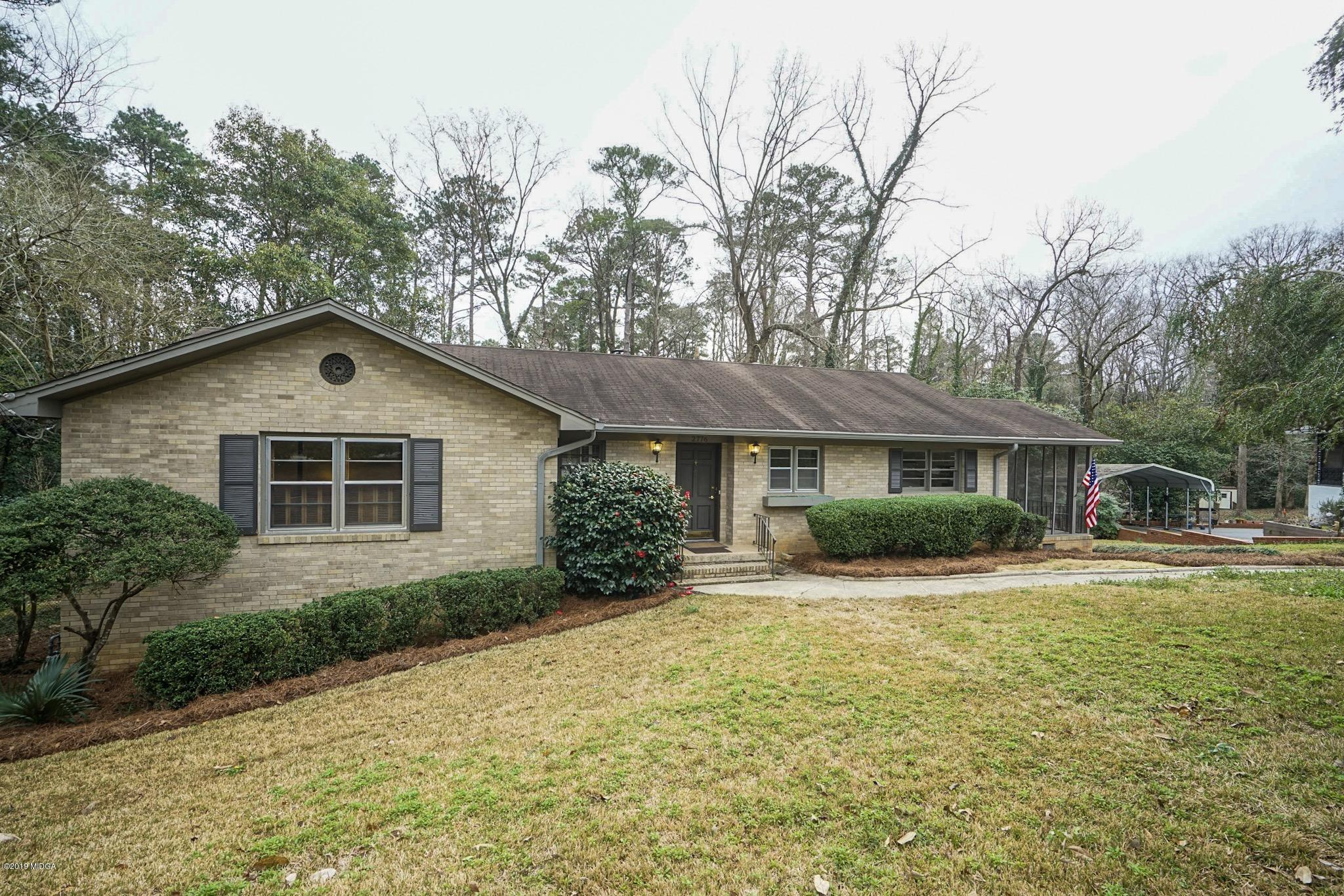 2776 Northwoods Drive, Macon, GA