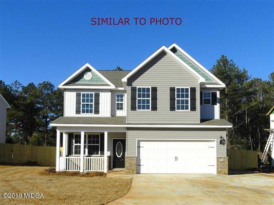 102 Garden Water Lane Lane, Perry, GA