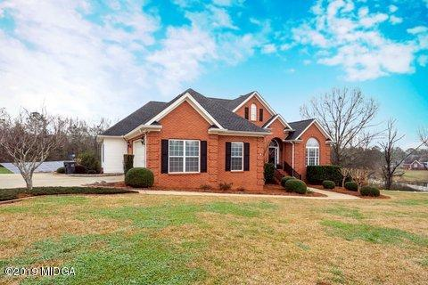 9743 Lower Thomaston Road, Macon, GA 31220