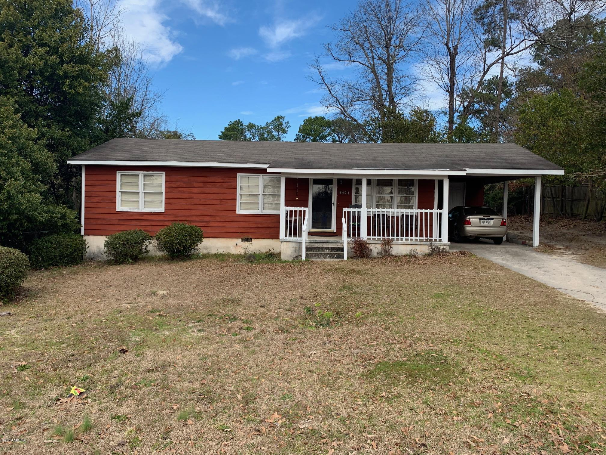 1635 Williamson Road, Macon, GA