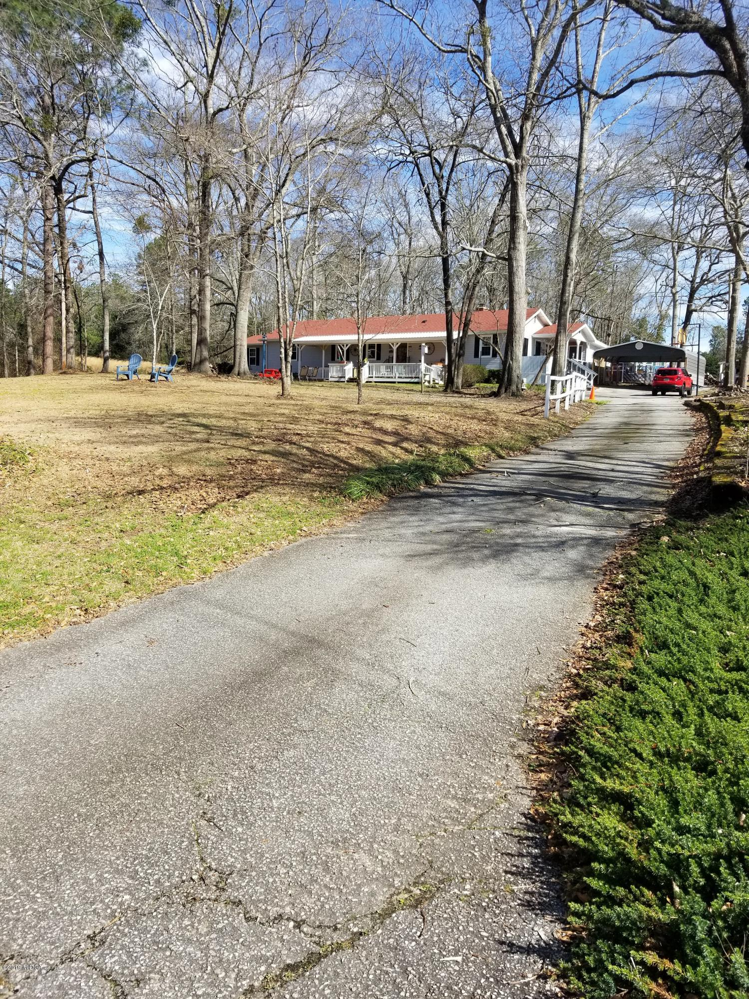2104 Powersville Road, Byron, GA