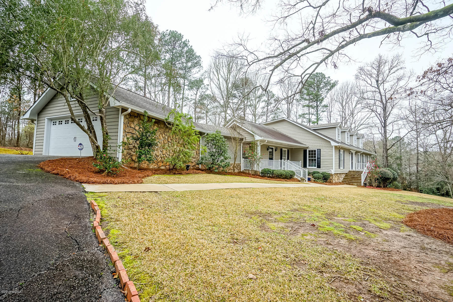 5840 Northern Dancer Drive, Macon, GA 31210