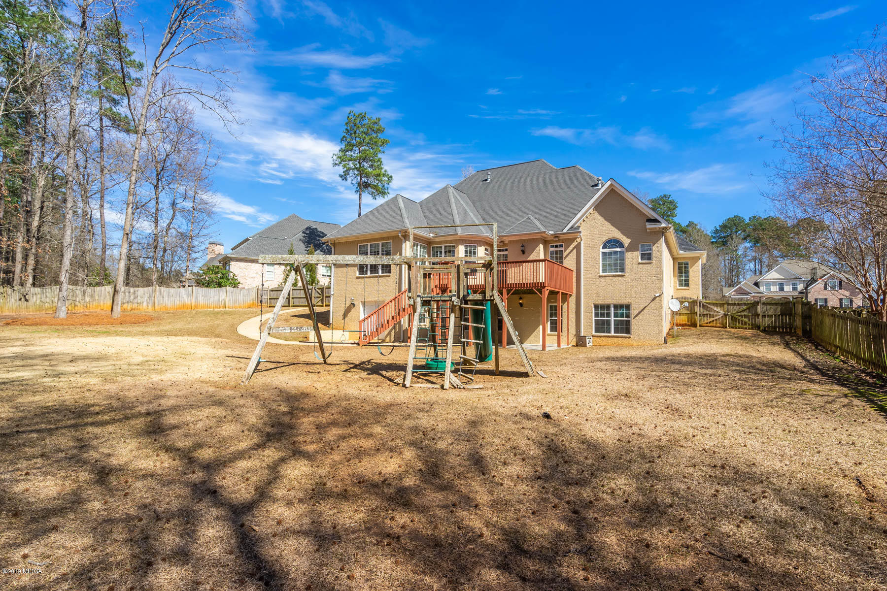 123 Broadleaf Drive, Macon, GA 31210
