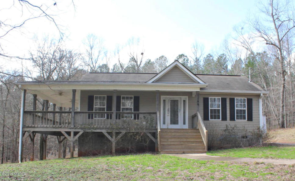 1144 Klopfer Road, Juliette, GA 31046