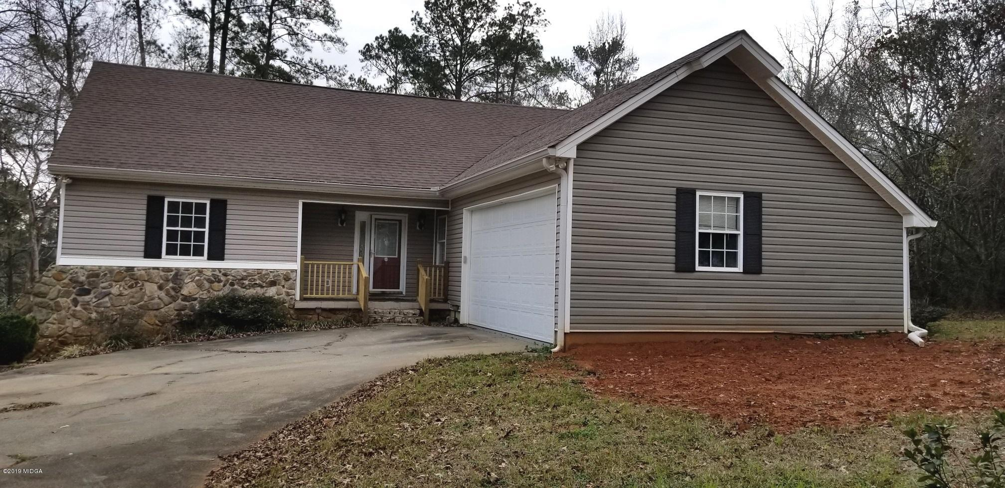 339 River North Boulevard, Macon, GA