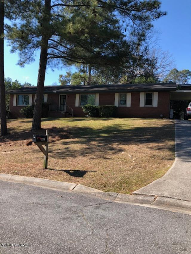3376 Thunderbird Road, Macon, GA 31217