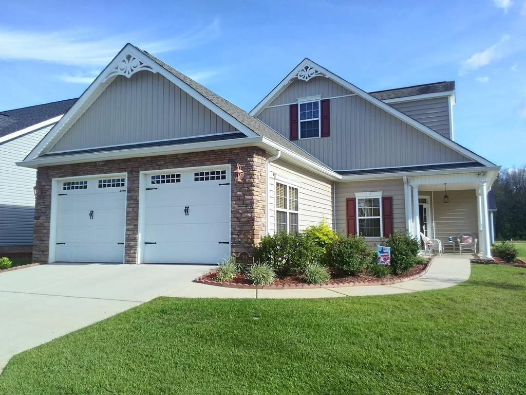 164 Turning Leaf Lane, Perry, GA 31069