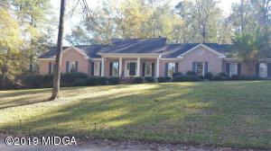 2824 Hillandale Circle, Macon, GA 31204