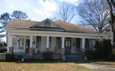 958 Summit Avenue, Macon, GA