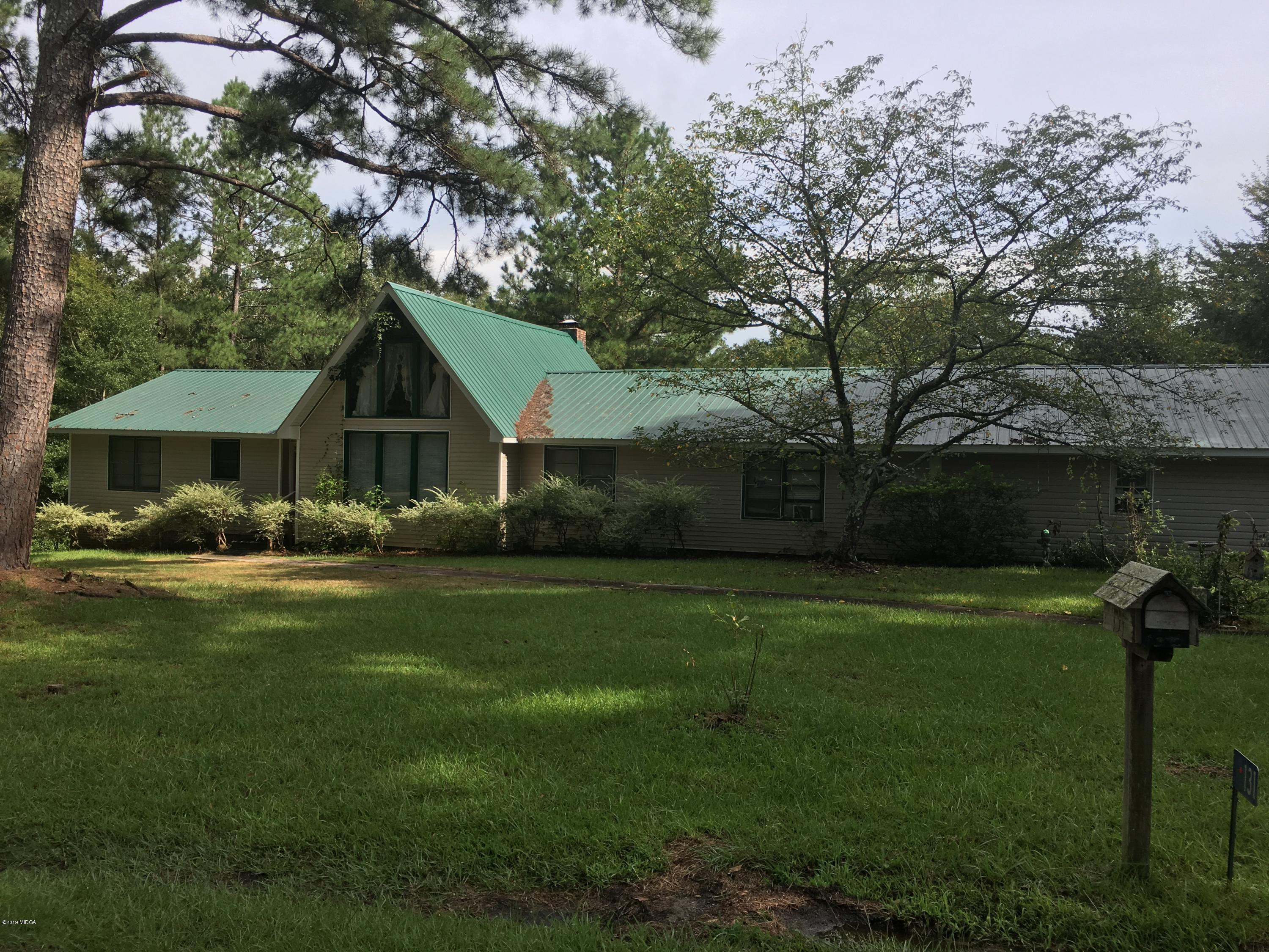 131 Candler Road, Gray, GA
