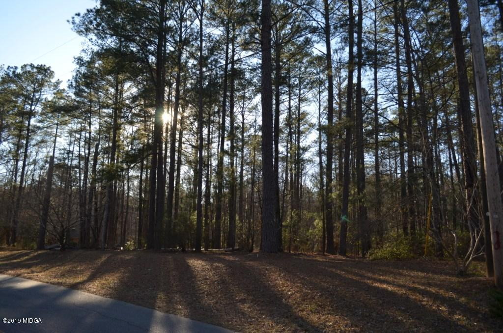 Lot 7 Searcy Drive, Juliette, GA 31046
