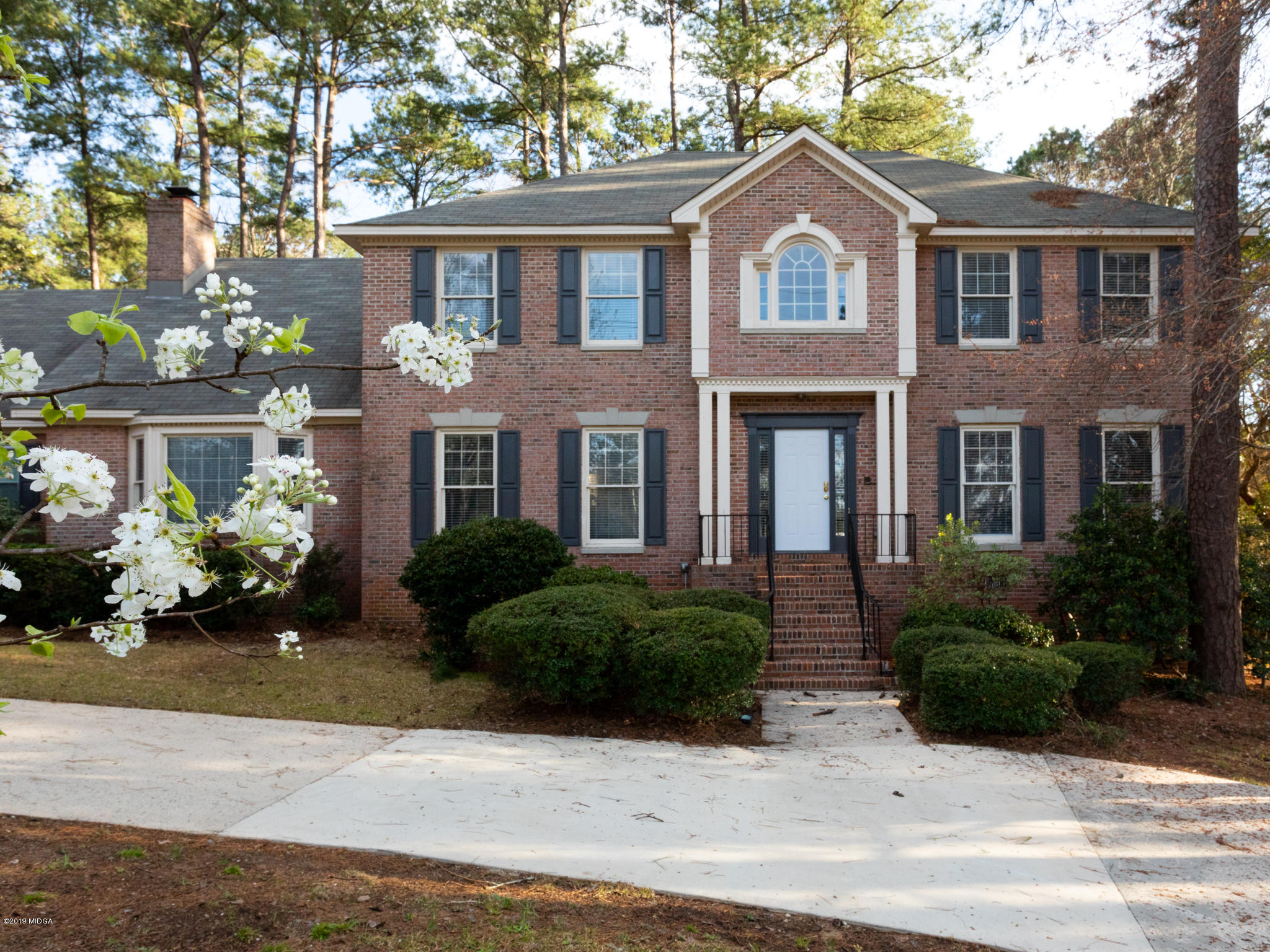 4914 Zebulon Road, Macon, GA