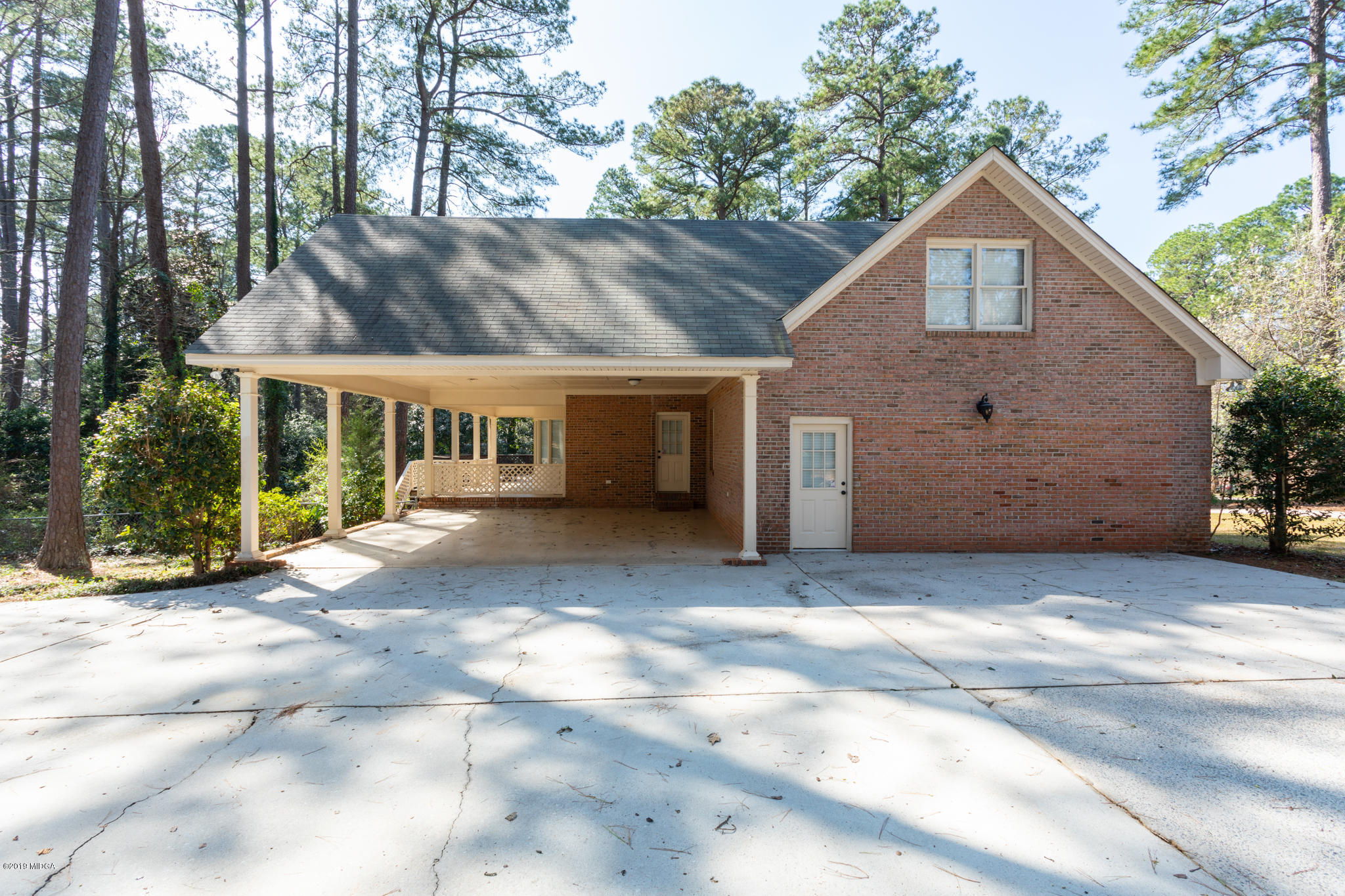 4914 Zebulon Road, Macon, GA 31210