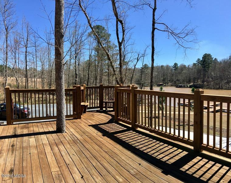 Lot 45 Lakeside On Sinclair , Eatonton, GA 31024