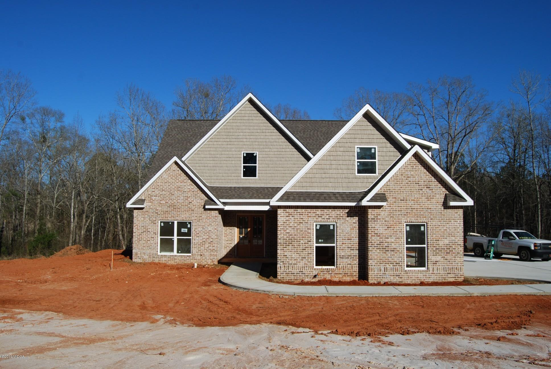 155 Carters Way, Forsyth, GA