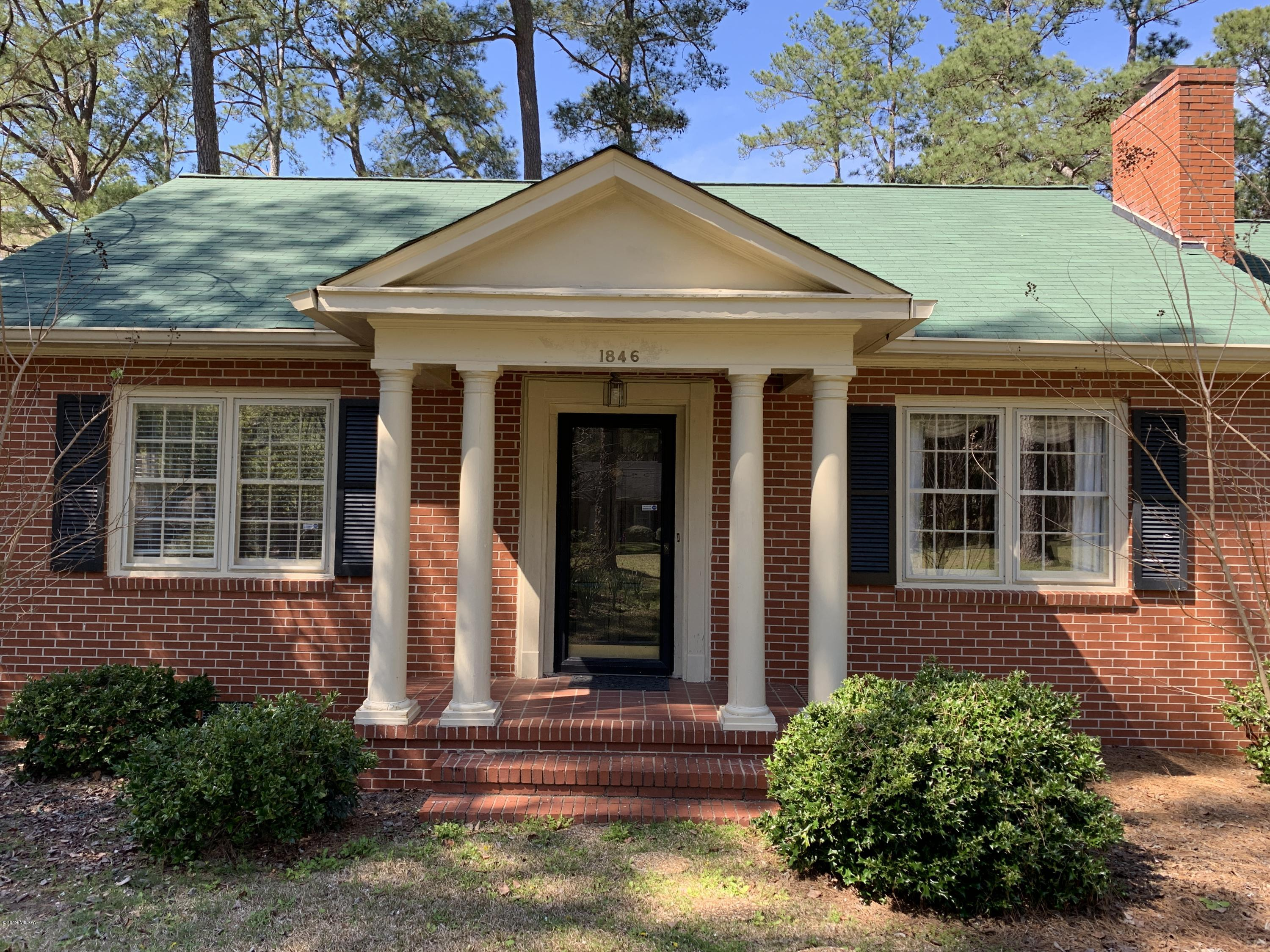 1846 Waverland Circle, Macon, GA 31211