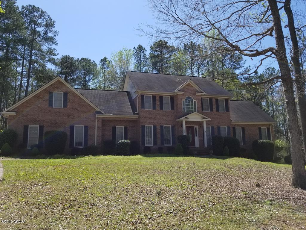 230 Pebblebrook Lane, Macon, GA 31220