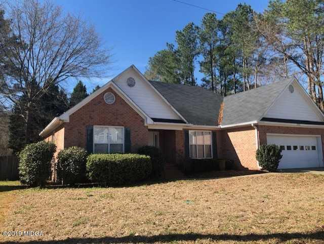 3200 Stinsonville Road, Macon, GA