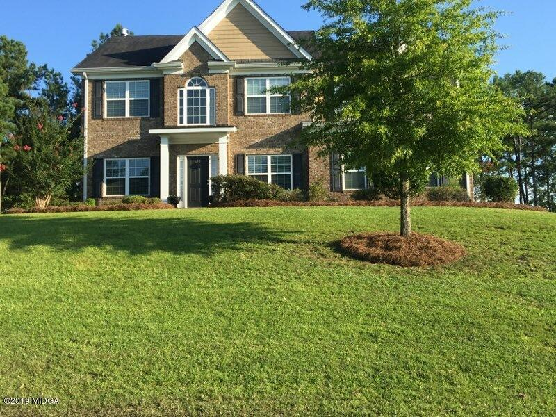 908 Falling Creek Drive, Macon, GA