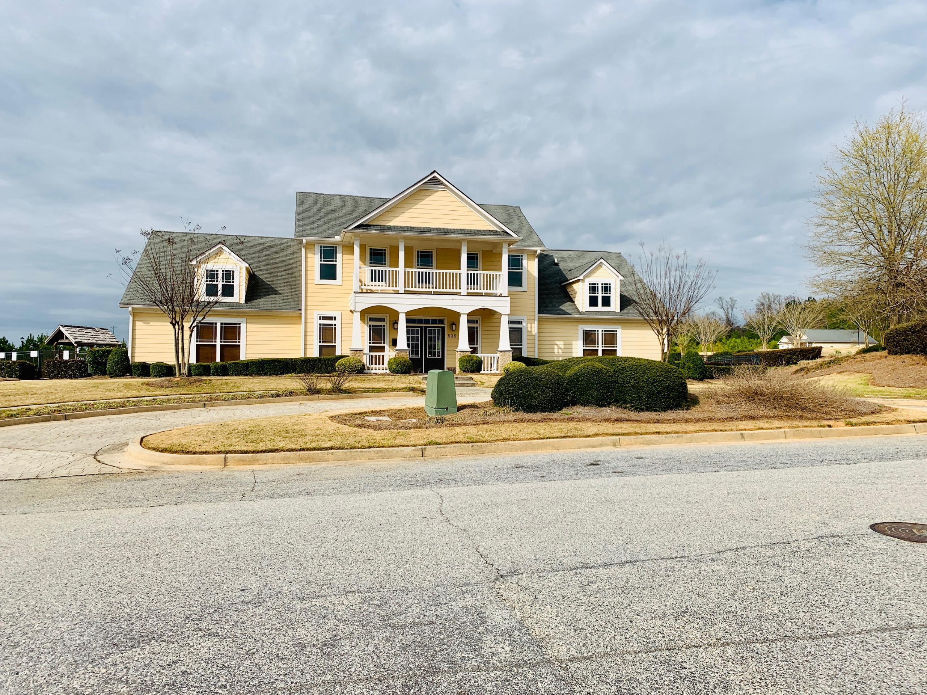 610 Ivy Brook Way, Macon, GA 31210