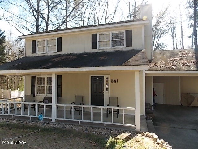 641 Friar Tuck Lane, Macon, GA