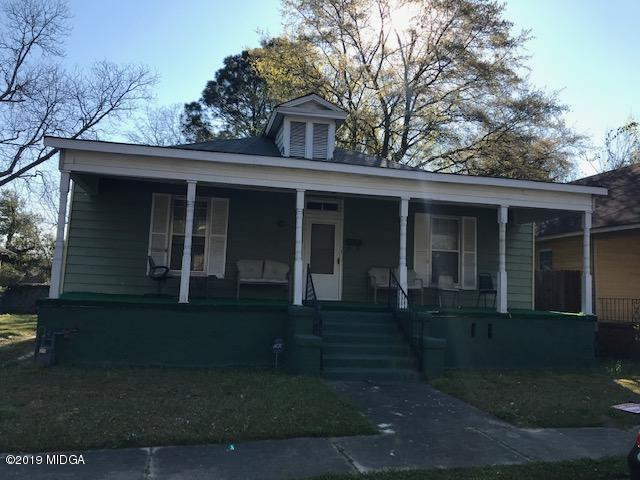 1432 Virginia Avenue, Macon, GA