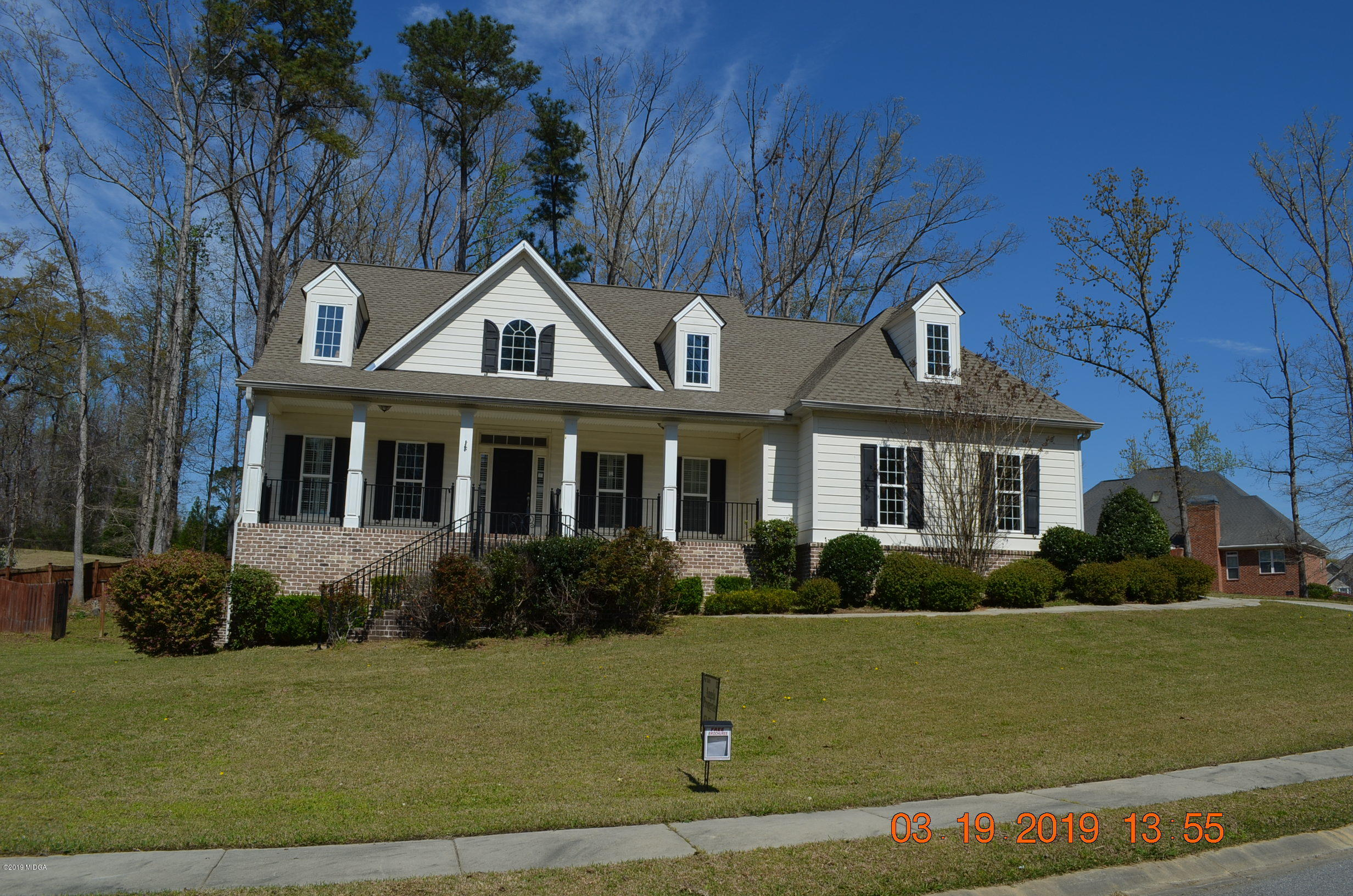 142 Broadleaf Drive, Macon, GA 31210