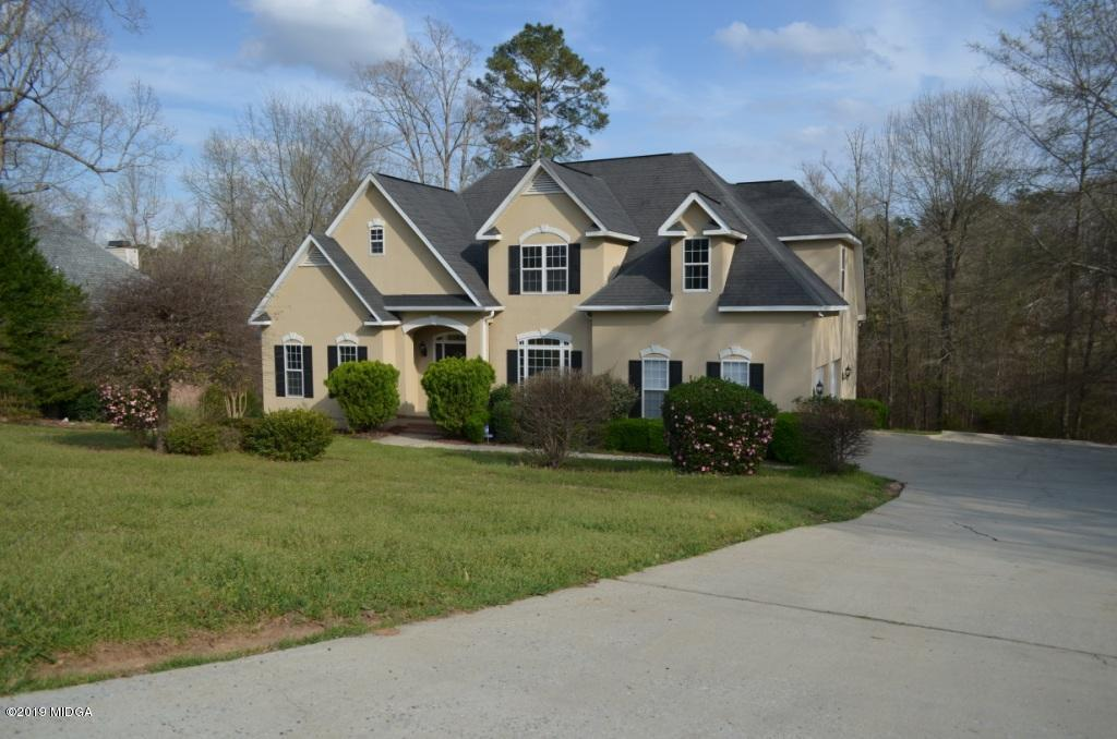 117 Waters Edge Drive, Lizella, GA 31052