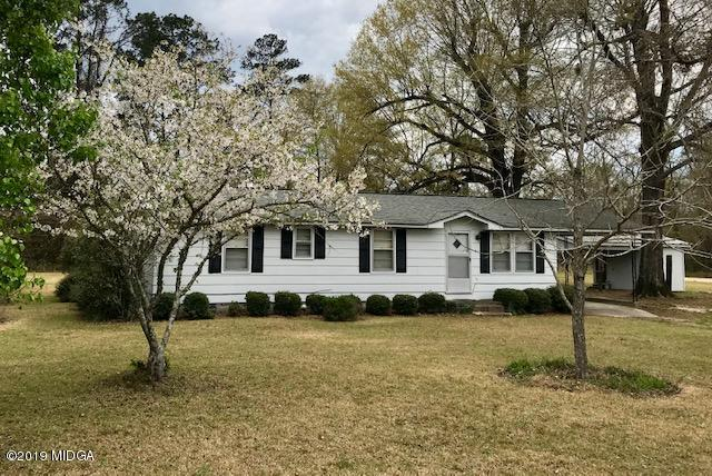 5307 Level Acres Drive Macon GA