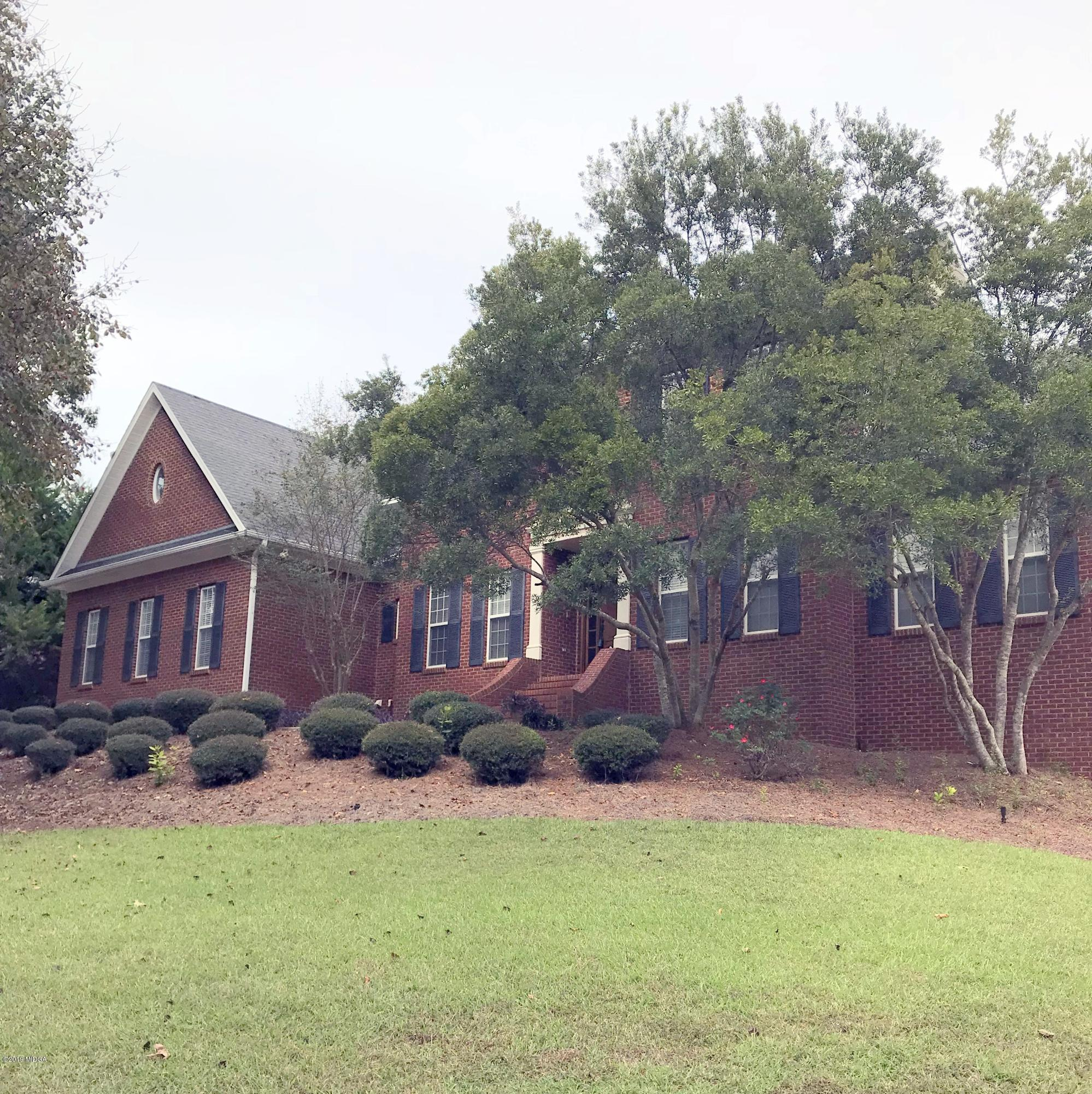 200 Mill Pond Plantation Way, Warner Robins, GA 31088