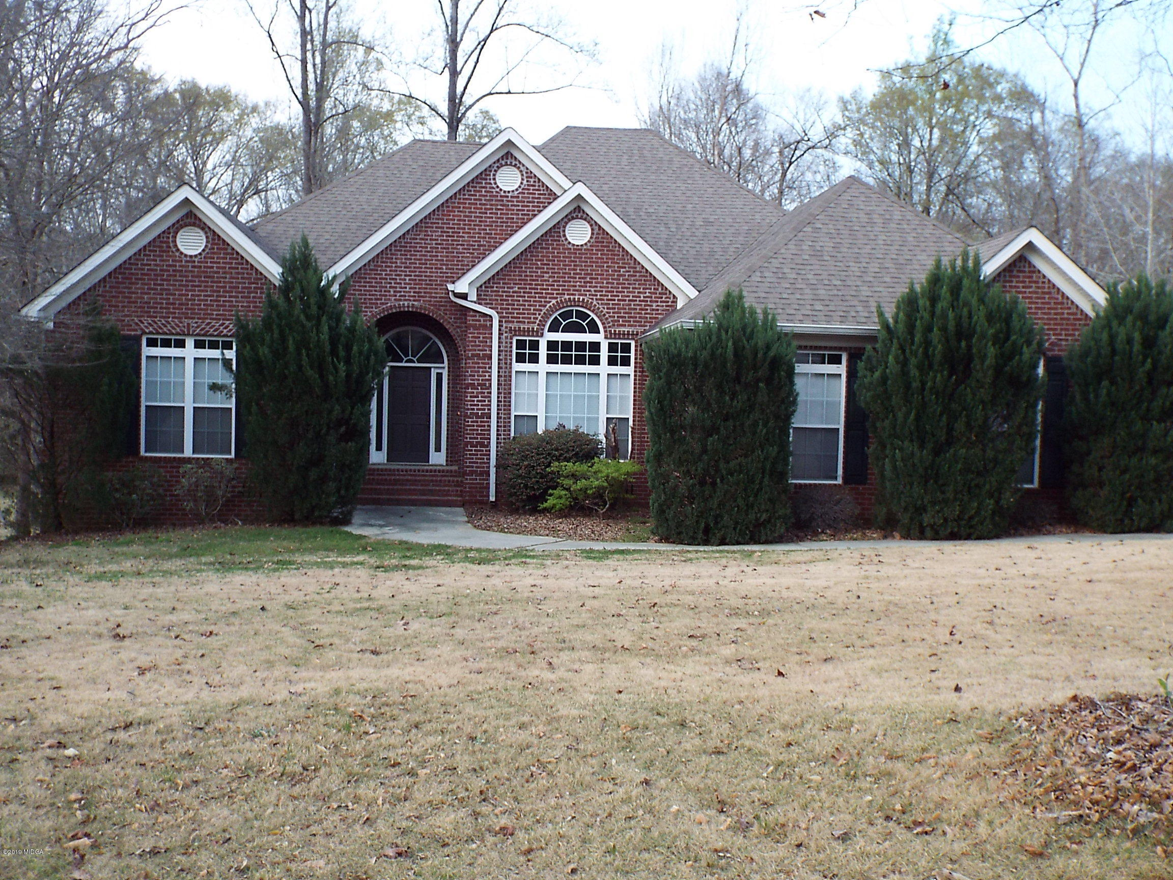 109 Cambridge Way, Macon, GA