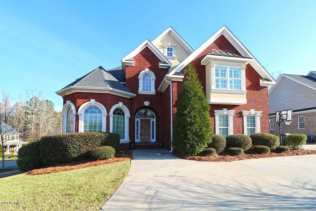 431 Waverly Lane, Macon, GA
