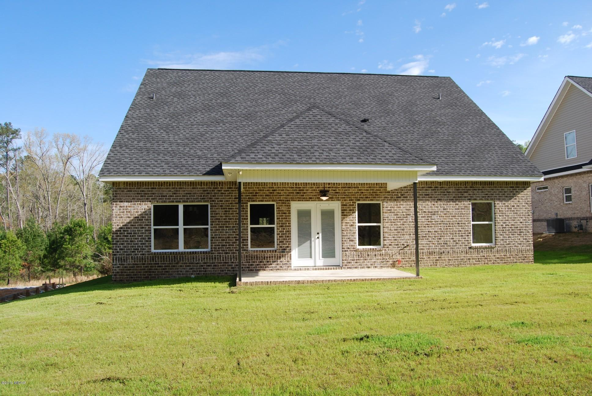 1047 Brookford Road, Macon, GA 31210