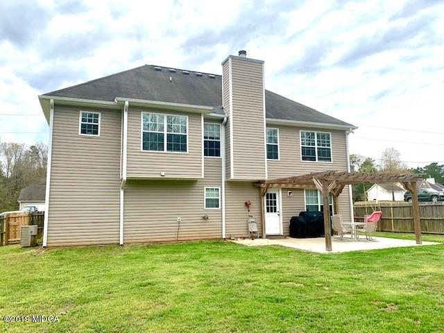 3315 Trotters Ridge Trail, Gray, GA 31032