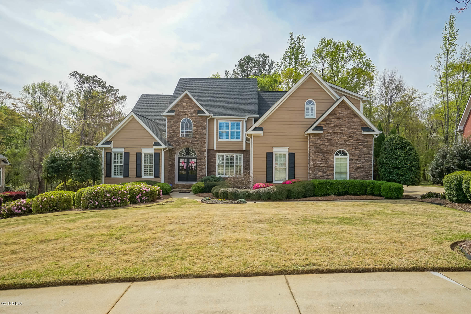 408 Waverly Lane, Macon, GA