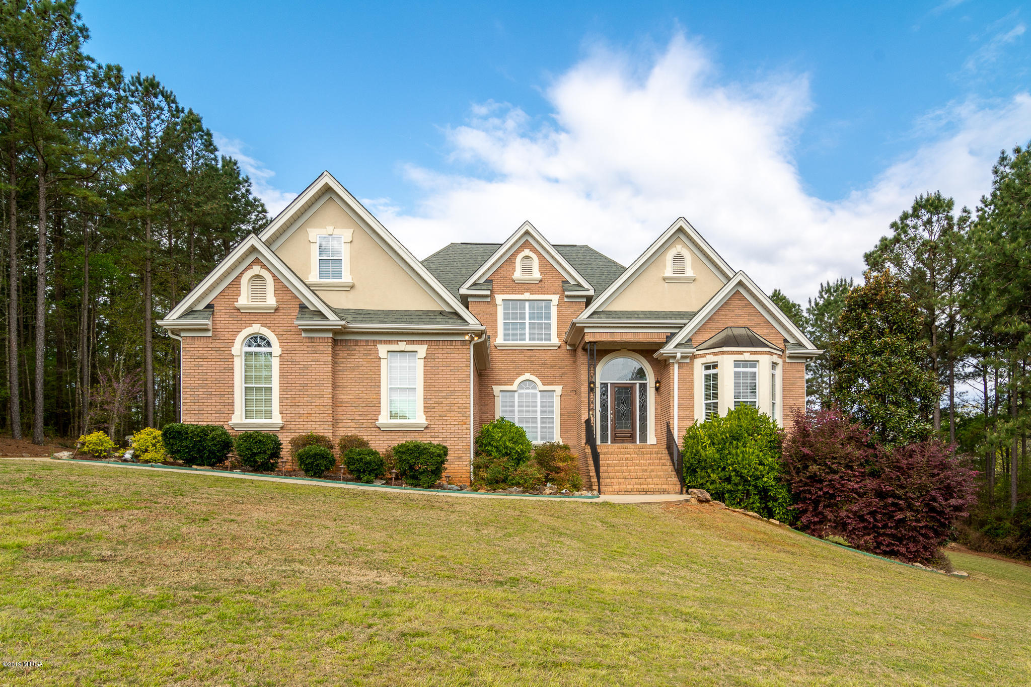 112 Forest Overlook Drive, Forsyth, GA 31029