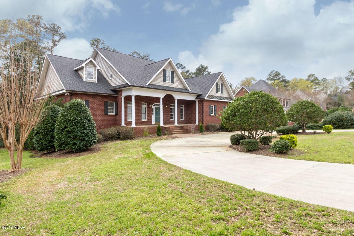 147 Wolf Creek Drive, Macon, GA 31210